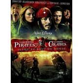 Pirates Des Cara�bes 3 - Jusqu'au Bout Du Monde de Gore Verbinski