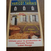 Haricot Tarbais A Rame Label Rouge