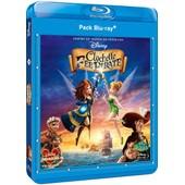 Clochette Et La F�e Pirate - Pack Blu-Ray+ de Peggy Holmes