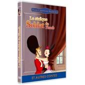 Les Contes De Hans Christian Andersen - Vol. 8 : Le Sto�que Soldat De Plomb