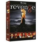 Revenge - Saison 2 de Kenneth Fink