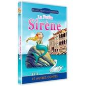 Les Contes De Hans Christian Andersen - Vol. 5 : La Petite Sir�ne