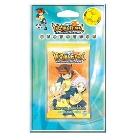 Cartes � Collectionner : Inazuma Eleven Booster