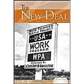 The New Deal - Susan E. Hamen