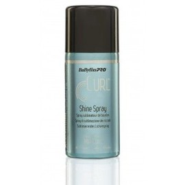 Shine Spray Curl Babyliss Pro 142 Ml