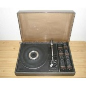 Philips 22 Af 462-00 �lectrophone St�r�o Automatique