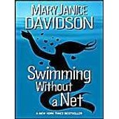 Swimming Without A Net (Wheeler Large Print Book Series) de MaryJanice Davidson
