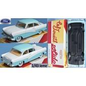 Ford Taunus 17 M 1957 Solido Hachette 1/43