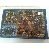 The Lord Of The Rings The Return Of The King Chevaliers De Minas Tirith Games Workshop