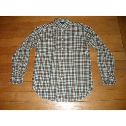 Chemise <strong>ralph</strong> <strong>lauren</strong> taille l 14 16 ans