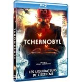 Tchernobyl - Blu-Ray de Vitaly Vorobyov