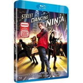Street Dancing Ninja - Blu-Ray de Mitchell Klebanoff