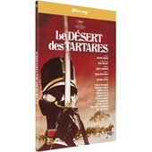 Le D�sert Des Tartares - �dition Collector - Blu-Ray de Valerio Zurlini