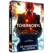 Tchernobyl de Vitaly Vorobyov