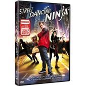 Street Dancing Ninja de Mitchell Klebanoff