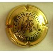 Capsule De Champagne Taittinger 2005 N�81
