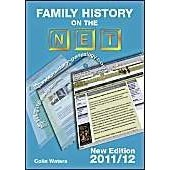 Family History On The Net 2011/12 de Colin Waters