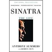 Sinatra: The Life de Anthony Summers