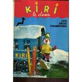 Kiri Le Clown Les Deux Champions. de jean image