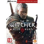 The Witcher 3 - Wild Hunt - Edition Collector