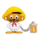 Cle USB 8Go EMTEC Looney Tunes Episode 1 Blanc