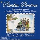 Pantin Pantine - Allain Leprest