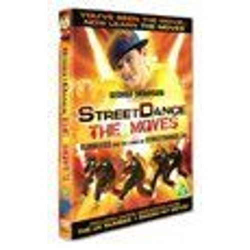 Streetdance IMPORT Anglais IMPORT Dvd Edition simple