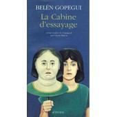 La Cabine D'essayage de Bel�n Gopegui