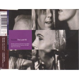 the look'95 (part.2 of a 2cd set)
