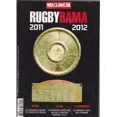 Rugbyrama 24 2011-2012