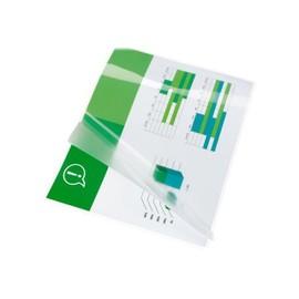 Gbc Document Pouch - 125 Microns Pack De 25 - Ultra Brillant - 216 X 303 Mm Pochettes Plastifi�es