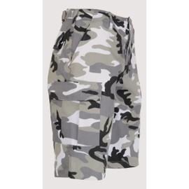 Short Bermuda Bdu Us Army Camoufl� Camo Camouflage