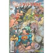 Dc / D.C. Universe N� 45 :