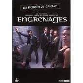 Engrenages - Saison 1 de Philippe Triboit