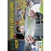 Traques De L'aspe Aux Leurres : Street Fishing Aspius, Aspius Le Seigneur Du Rhin de Nicolas Dupuis