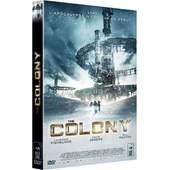 The Colony de Jeff Renfroe