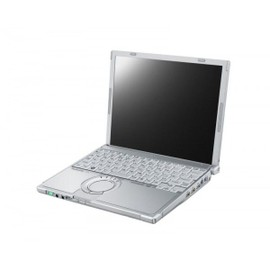 Panasonic CF-T8 Intel Core 2 Duo U9600 2Go 250Go Wifi 12,1' Windows 7