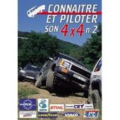 Conna�tre Et Piloter Son 4x4 N�2 de Guy Prouin