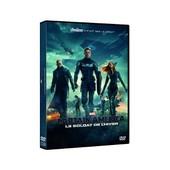 Captain America 2 : Le Soldat De L'hiver de Anthony Russo