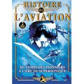 Histoires De L'aviation - Vol. 1 Et 2
