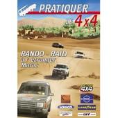 Pratiquer Le 4x4 � L'�tranger : Rando Raid Avec Armand Mami-Rahaga de Jean-Michel Maldera