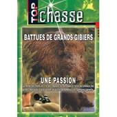 Battues De Grands Gibiers : Une Passion de Yves-Pierre Vanderschooten