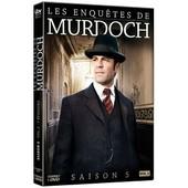 Les Enqu�tes De Murdoch - Saison 5 - Vol. 2 de Cal Coons