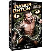 Randy Orton : The Evolution Of A Predator