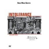 Intol�rance de D.W. Griffith