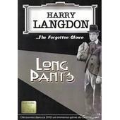Long Pants de Frank Capra