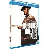 Et Pour Quelques Dollars De Plus - Blu-Ray de Leone Sergio