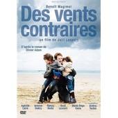 Dvd Des Vents Contraires de Jalil Lespert