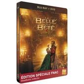 La Belle Et La Bete - Steelbook de Christophe Gans