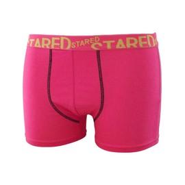 Boxer Stared Microfibre
